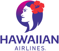 logotipo de la Hawaiian Airlines