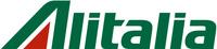 logotipo de la Alitalia