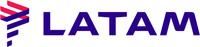 logotipo de la LATAM