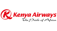 logotipo de la Kenya Airways