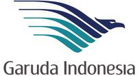 logotipo de la Garuda Indonesia