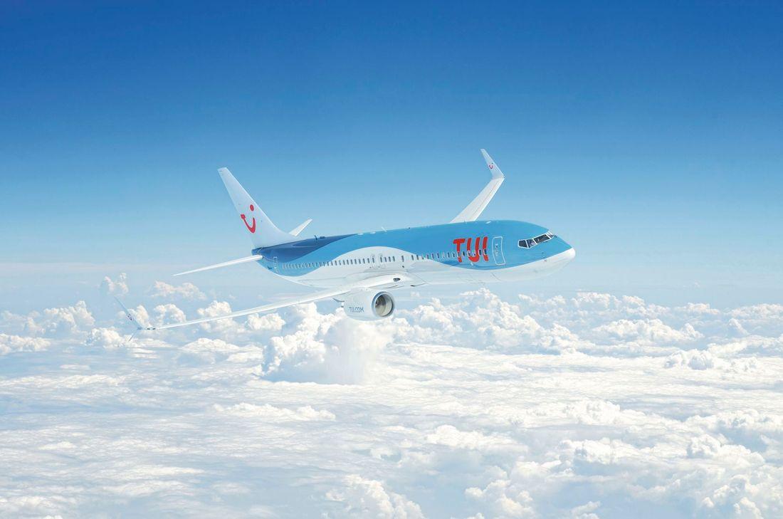 TUI Airways fleet