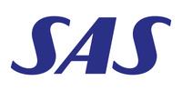 Scandinavian Airlines (SAS) Logo