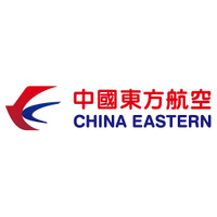 logotipo de la China Eastern Airlines