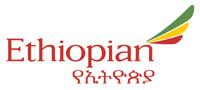 logotipo de la Ethiopian Airlines