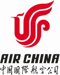 логотип Эйр Чайна