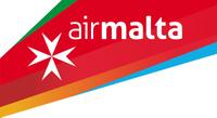 логотип Эйр Мальта