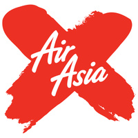 логотип AirAsia X