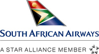 logotipo de la South African Airways