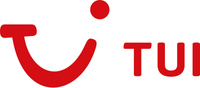 logotipo de la TUI Airways