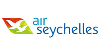 logotipo de la Air Seychelles