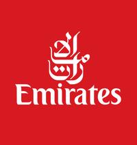 logotipo de la Emirates
