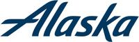 logotipo de la Alaska Airlines