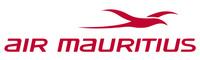 logotipo de la Air Mauritius