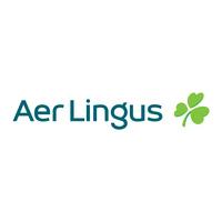 logotipo de la Aer Lingus