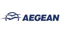 логотип Aegean Airlines