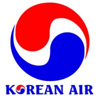 логотип Корейские Авиалинии
