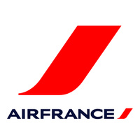 logotipo de la Air France