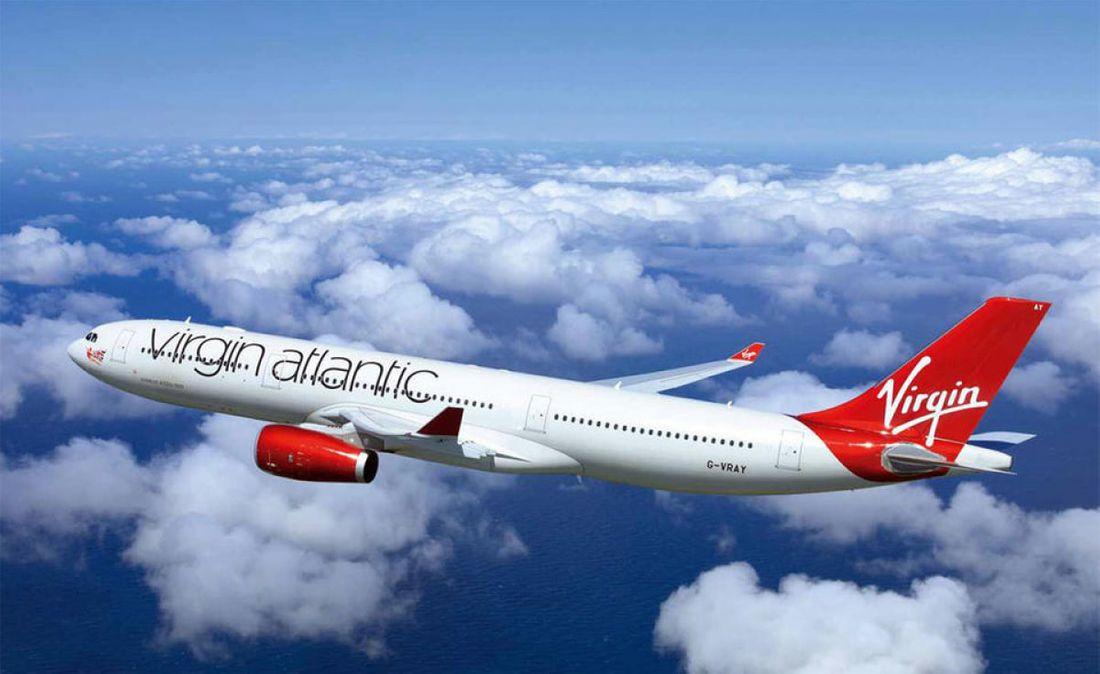 Virgin Atlantic fleet