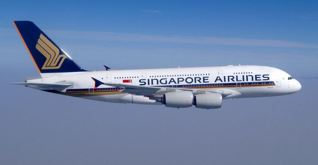 Singapore Airlines fleet
