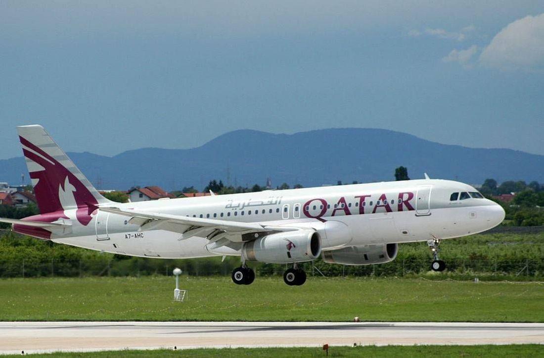 Qatar Airways Flotte