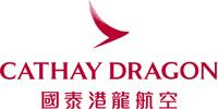 Cathay Dragon (Dragonair) logo
