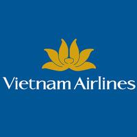logotipo de la Vietnam Airlines