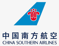 logotipo de la China Southern Airlines